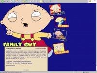 Family Guy ft. Stewie