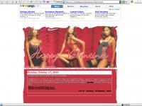 Happy Valentines ft. Adriana Lima