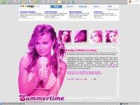 Summertime_____Feat. Carmen Electra